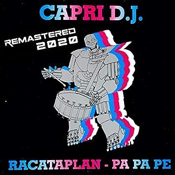 Racataplan (Remember 90) (Edición Remasterizada 2020)