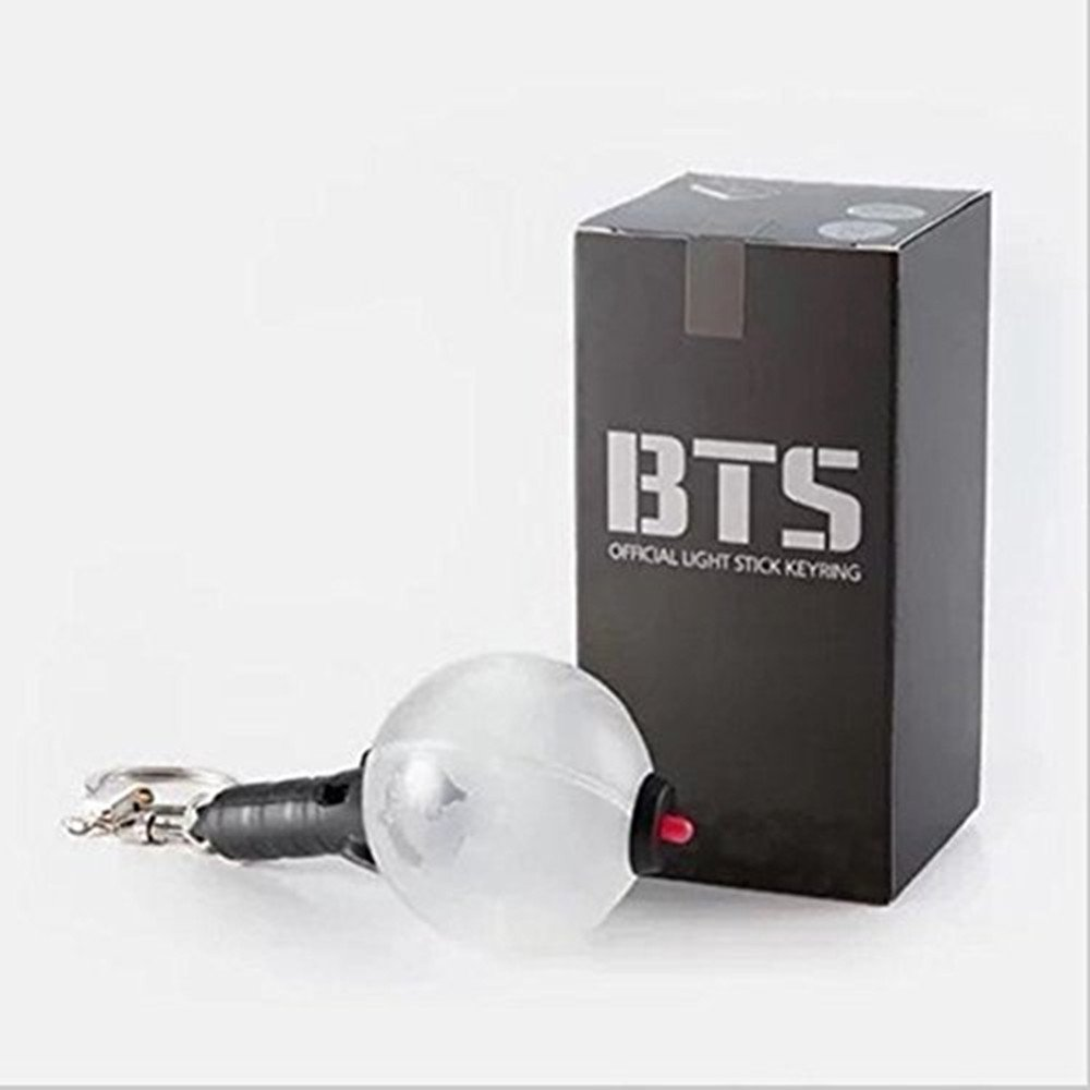 BTS Army Lightstick CharmEarrings