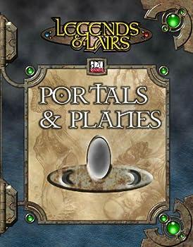 Legends & Lairs: Portals & Planes