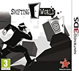 [UK-Import]Shifting World Game 3DS