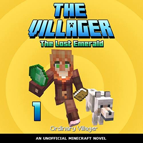 『The Villager』のカバーアート