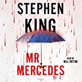 Stephen King Audiobooks