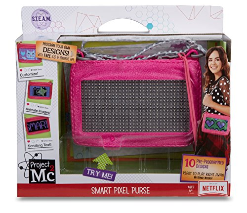 Project Mc2 545170E4C - Monedero de píxeles