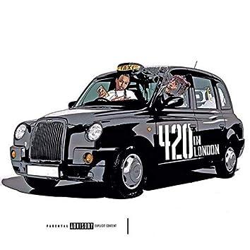 420 in London