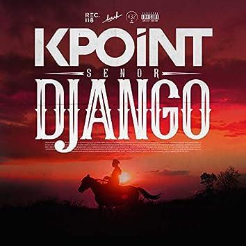 Señor Django
