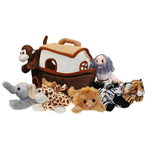 The Puppet Company - Puppen zum Verstecken - Noahs Arche