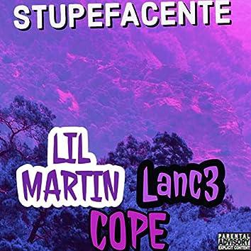 Stupefacente (feat. Lanc3 & Cope)