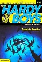 تواجه مشكلة في Paradise (هاردي للأولاد: جميع جديدة undercover Brothers # 12)
