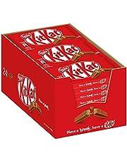 Kitkat Melkchocolade Reep - voordeelverpakking - doos met 36 chocoladerepen