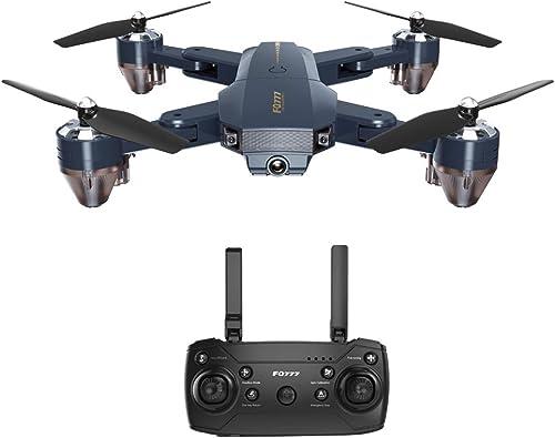 Mini Bras Pliable Selfie Drone HD Caméra Long Temps en Temps réel à Distance aérienne Contrôle aérien RC Toy