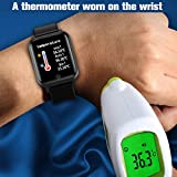 Zoom IMG-1 bnmy smartwatch misuratore di pressione