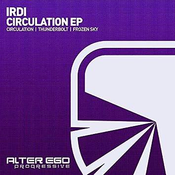 Circulation EP