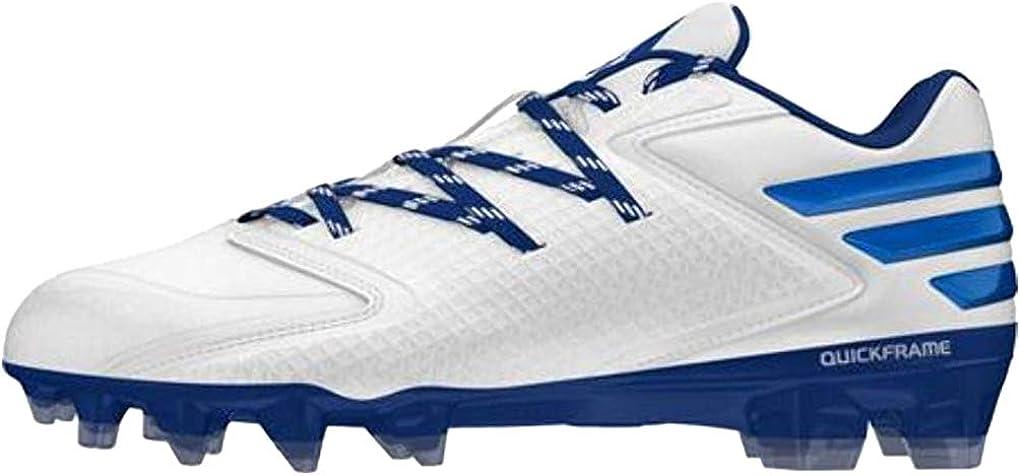 adidas Men's Import Freak Branded goods X Carbon Low Football Shoe