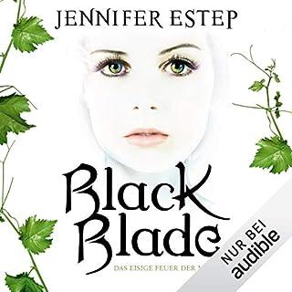 Das eisige Feuer der Magie     Black Blade 1              Autor:                                                                                                                                 Jennifer Estep                               Sprecher:                                                                                                                                 Franziska Herrmann                      Spieldauer: 9 Std. und 53 Min.     497 Bewertungen     Gesamt 4,4