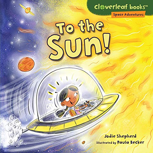 To the Sun! audiobook cover art