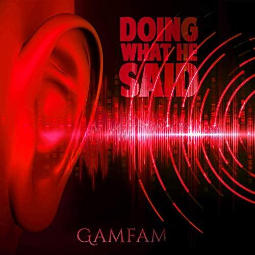 Gamfam