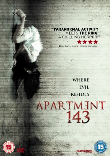 Apartment 143 [DVD] [Reino Unido]