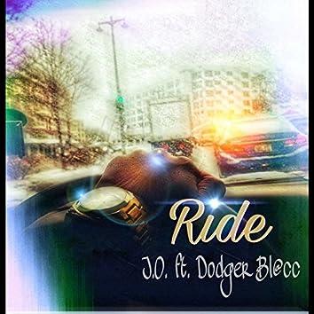 Ride (feat. Dodger Bl@cc)