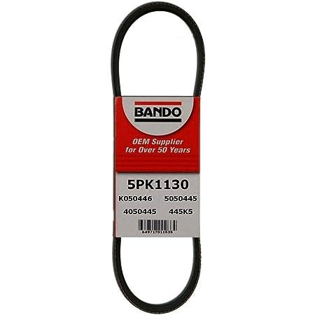 ACDelco IB37 Professional Industrial V-Belt