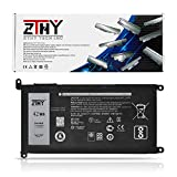 ZTHY 51KD7 Laptop Battery Replacement for Dell Chromebook 11 3100 3180 3189 5190 3181 2-in-1 Series P28T001 Y07HK FY8XM 0FY8XM 11.4V 42Wh 3-Cell 3500mAh