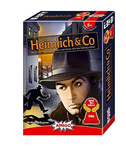 アンダーカバー Heimlich & Co [並行輸入品]