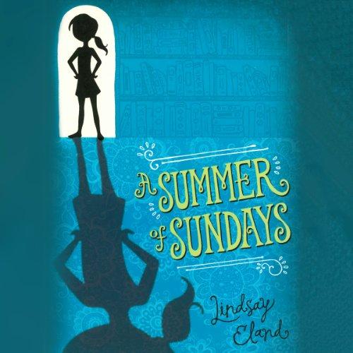 A Summer of Sundays audiobook cover art