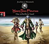 Honky Tonk Pirates 01. Das verheißene Land...