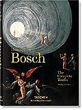 Hieronymus Bosch. The Complete Works (Bibliotheca Universalis)