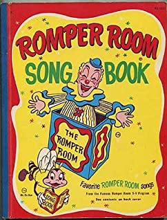 The Romper Room song book