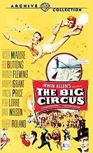 the big circus dvd