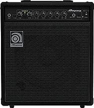Ampeg BA-110V2 Bass Combo Amplifier, Black, 40-watts