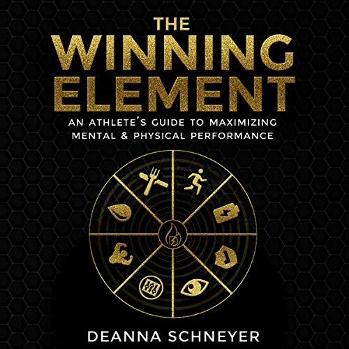 Couverture de The Winning Element