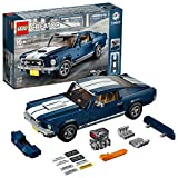 LEGO Creator 10265 - 1967 Ford Mustang 390 GT 2+2 Fastback (1471 Piezas)