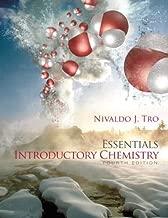 Introductory Chemistry Essentials (4th Edition) [Hardcover] [2011] 4 Ed. Nivaldo J. Tro