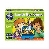 Orchard_Toys Lunch Box - Juego Infantil de Memoria con Tarjetas ilustradas sobre alimentación