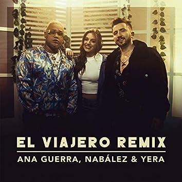 El Viajero (Remix)
