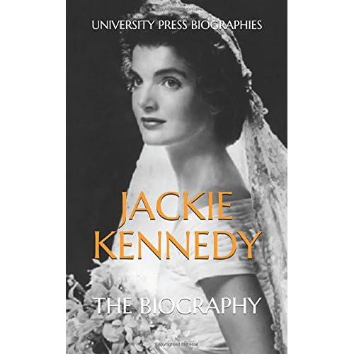 Jackie Kennedy Biography: Amazon com