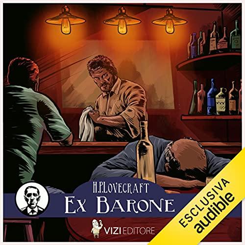 Ex Barone copertina