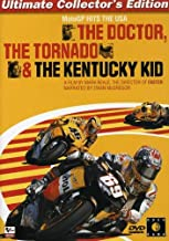 The Doctor, the Tornado, and the Kentucky Kid