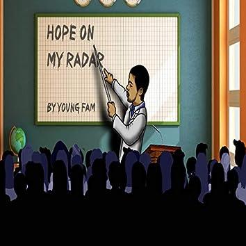 Hope on My Radar