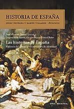 Las Historias de España: Historia de España Vol. 12