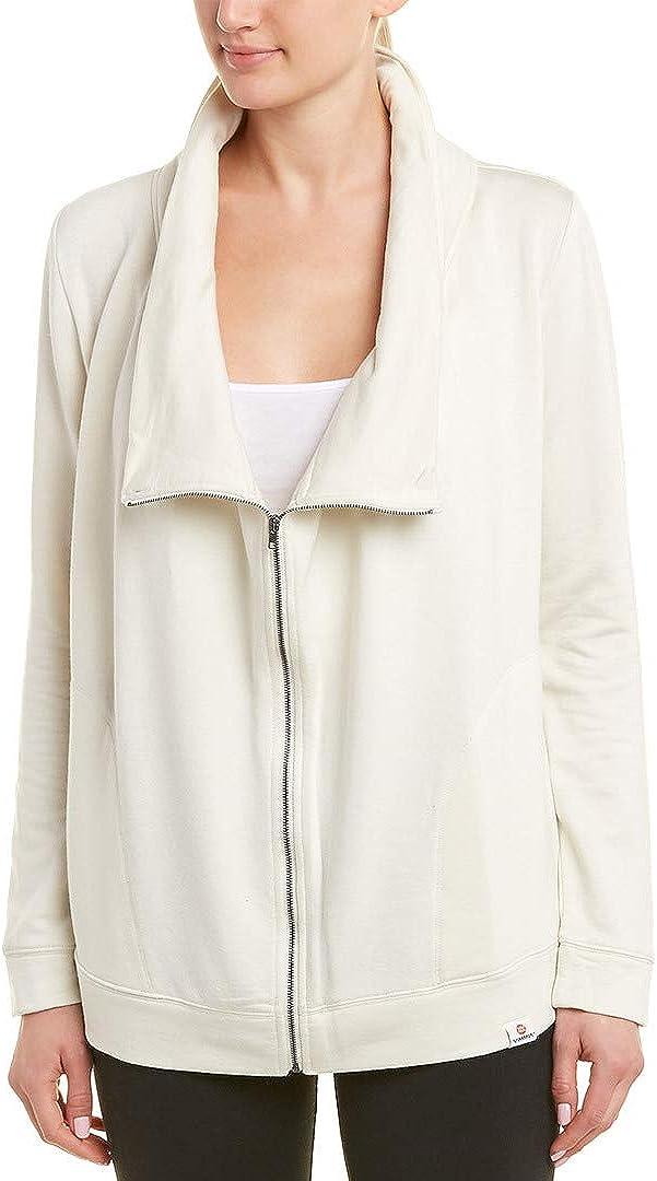 Vimmia Women's Soothe Zip Jacket