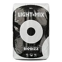 BioBizz オーガニック培養土 Light Mix 50L