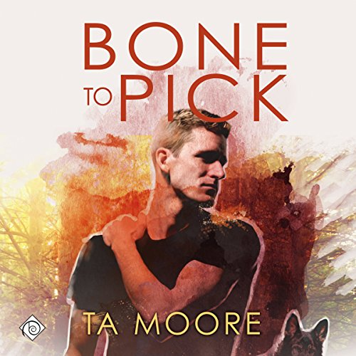 Bone to Pick audiobook cover art