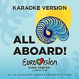 Fuego (Eurovision 2018 - Cyprus / Karaoke Version)