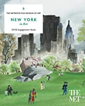 Best new york in art 2018 engagement book Reviews
