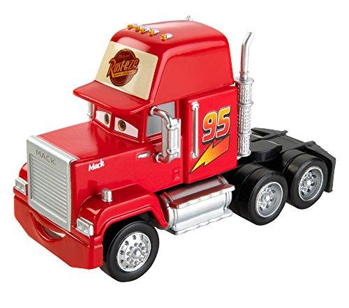 Mattel dkv55 – Acteurs Cars Deluxe Mack