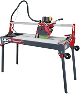 RUBI TOOLS DC250-1200 Wet Tile Saw 10 In.