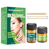 Skin Tag Remover, Mole Remover,Skin Tag Removal Solution,Mole and Skin Tag Remover,Mole Removal Cream and Repair Lotion