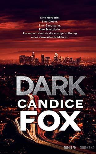 Dark: Thriller (suhrkamp taschenbuch)